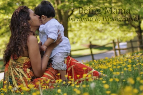 Being Mama mini-sessions |Syma K. Photography